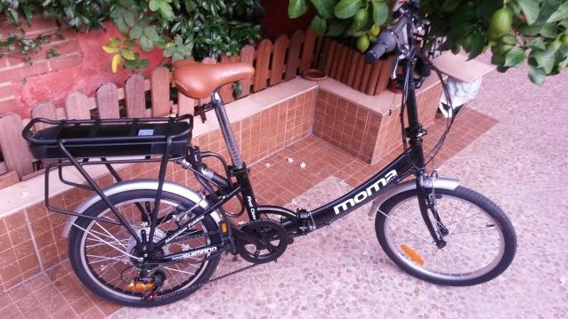 Presenta tu bici eléctrica 2ex6nhy