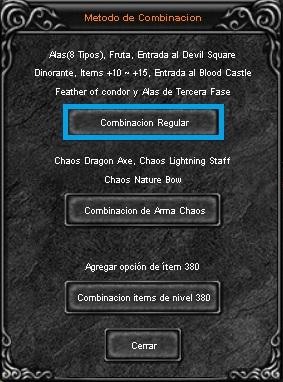 [Guia] Como jugar DevilSquare 2exarzr