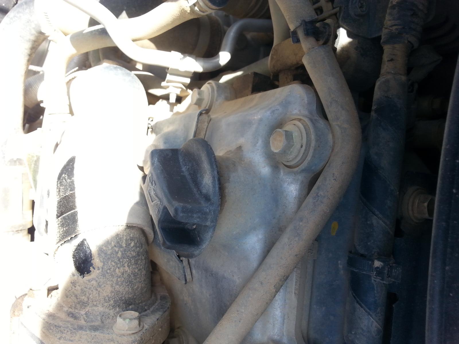 Nissan Patrol y61 Preparación 2eyjcr5