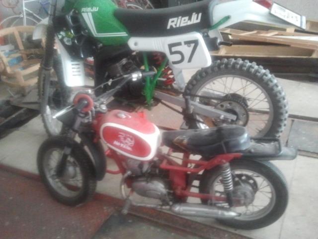 Mi Ducati Mini 3 marchas 2f03jwn
