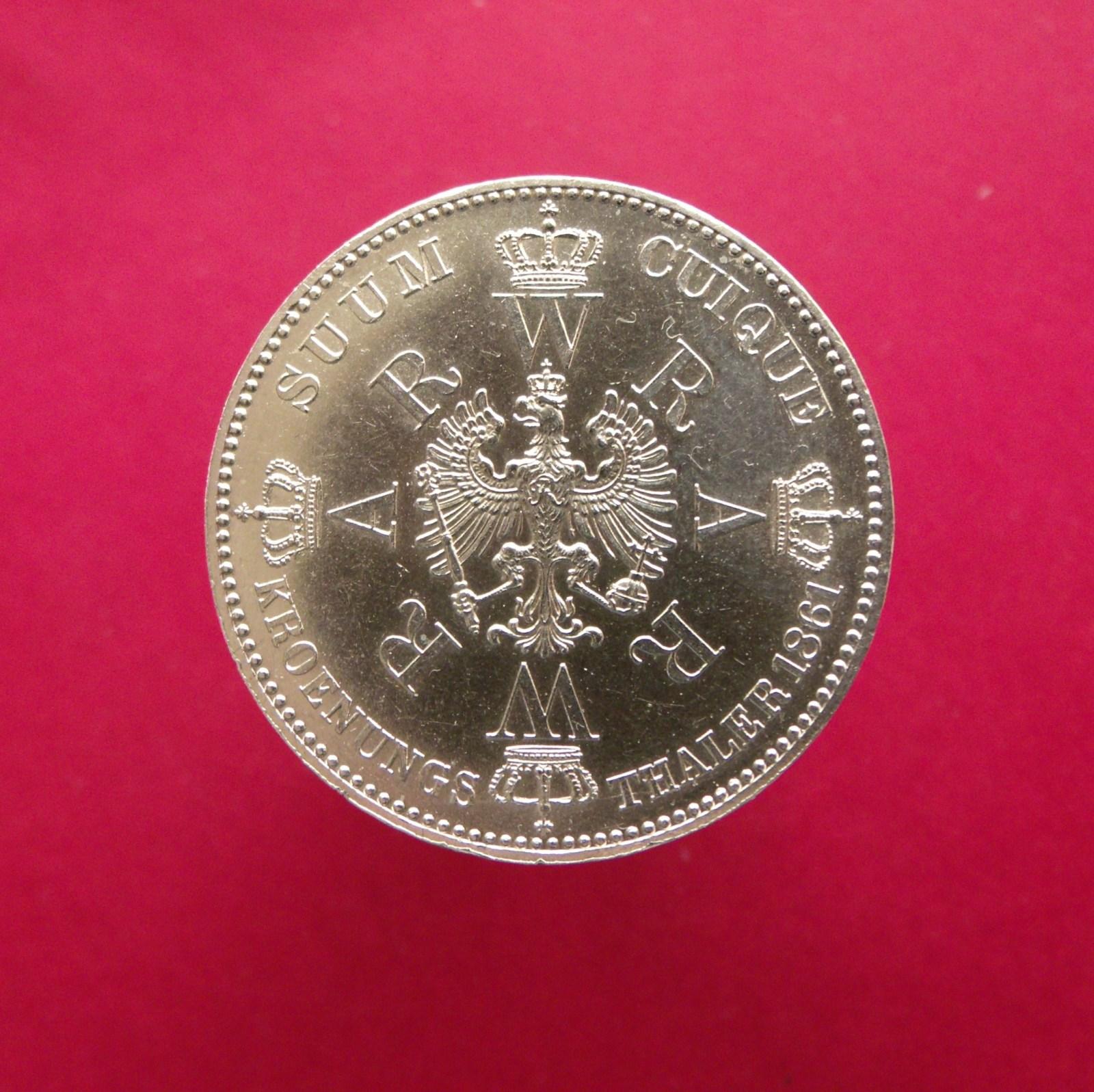 Alemania. Monedas del Reino de Prusia (1701-1918) 2gt6lq9