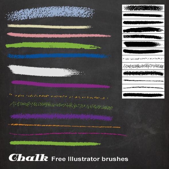 خطوط طباشير . فرش فوتوشوب خط طباشير - صفحة 2 2gwf9yo