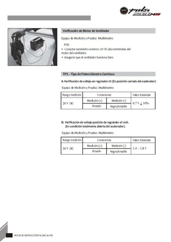 sensor TPS 2h2qck1