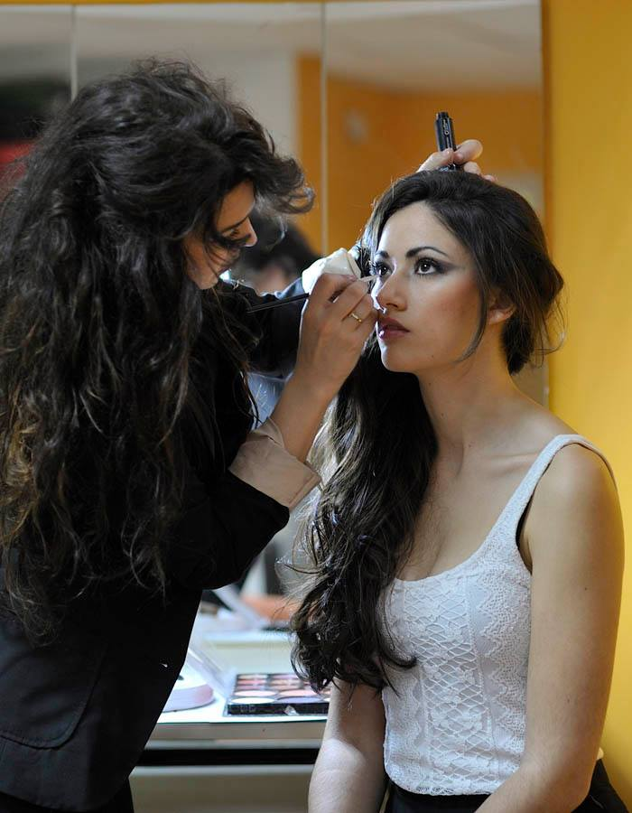 Road to Miss World Spain 2014 2h4evrl