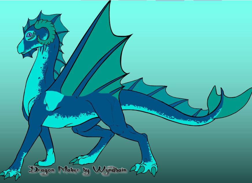 Dragon Maker - Create a Dragon 2hgadfp
