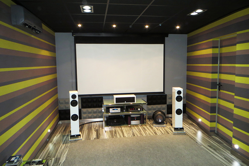 SALAS AUDIO PLANET 2hx15ef
