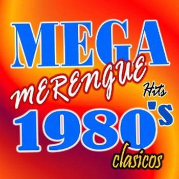 Colección de Merengues de Los 80s (NUEVO) 2hxu3pg