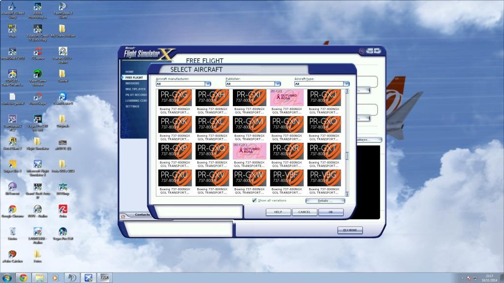 MEGAPACK 737-800 GOL finalizado! 2iqjp8h