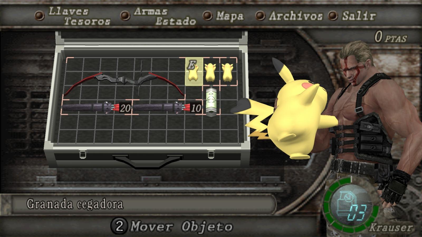 Pikachu,Charmander,Bulbasaur,Squirtle - Pokémon X/Y (N3DS) - por granadas 2ivbtww