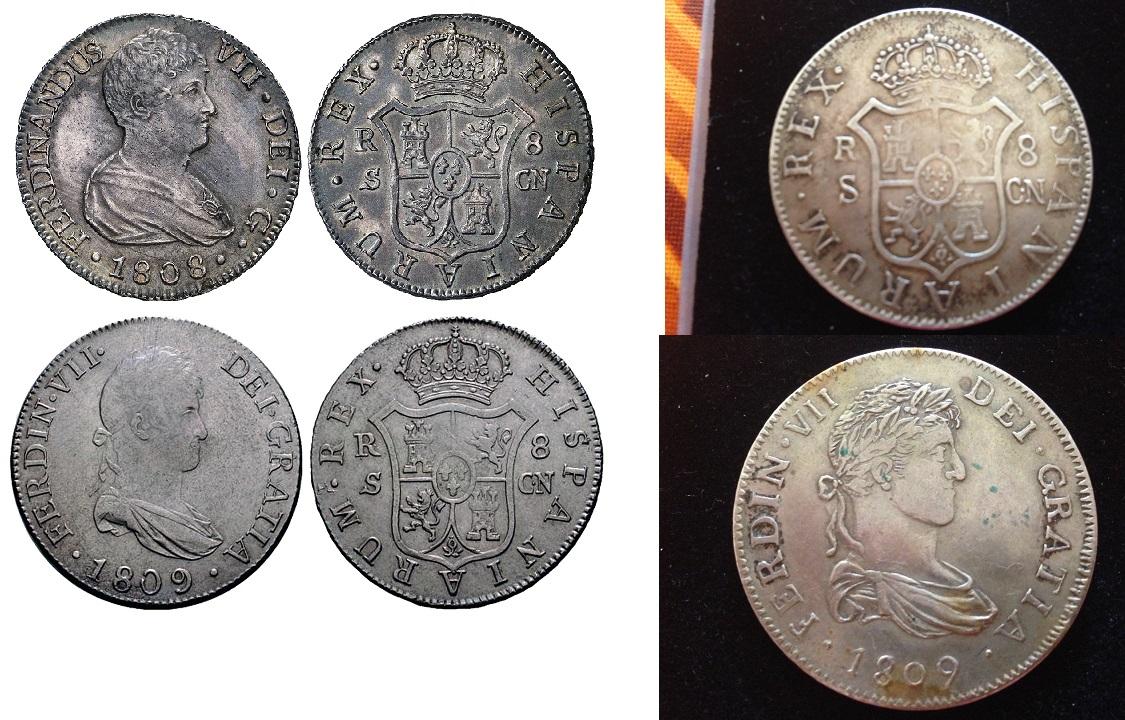 Fernando VII 1809 - Muchas papeletas para ser falsa  2jagvf4