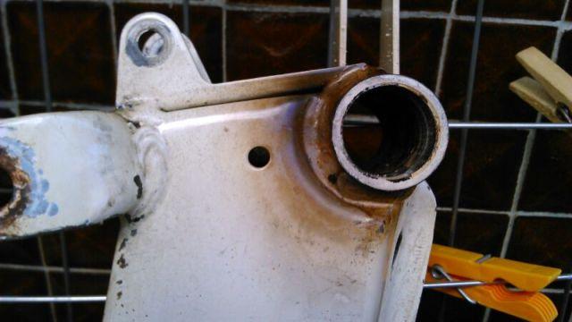 Restauración MotoGAC MTR, diversos cambios y reparaciones 2jbjq5g