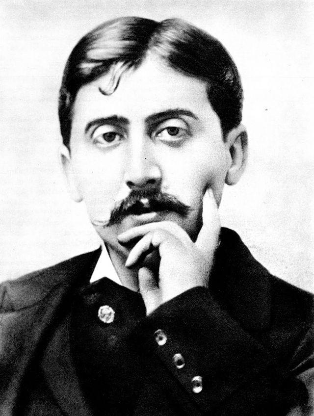 Marsel Prust 2jfgahi