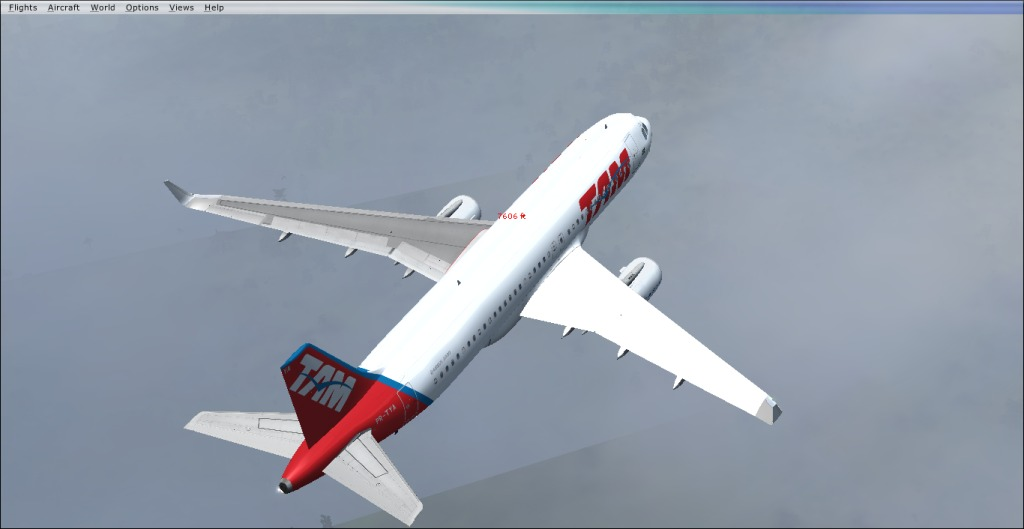 aeronaves - bug nas texturas de aeronaves no FSX 2livhub