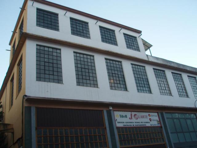 La (ex) fábrica de Torrot 2lwlz5w