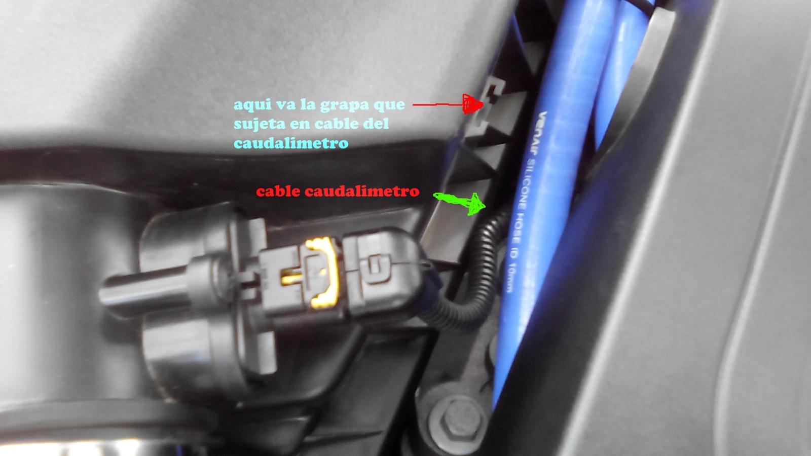 [BRICO J] Instalar decantador de aceite al motor 1.6 CDTI 2lww4ug