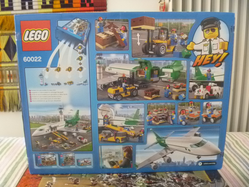 Lego Αεροπλάνα και Ελικόπτερα 2m5l3ly