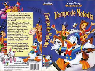 Los Clasicos Disney 2melbo