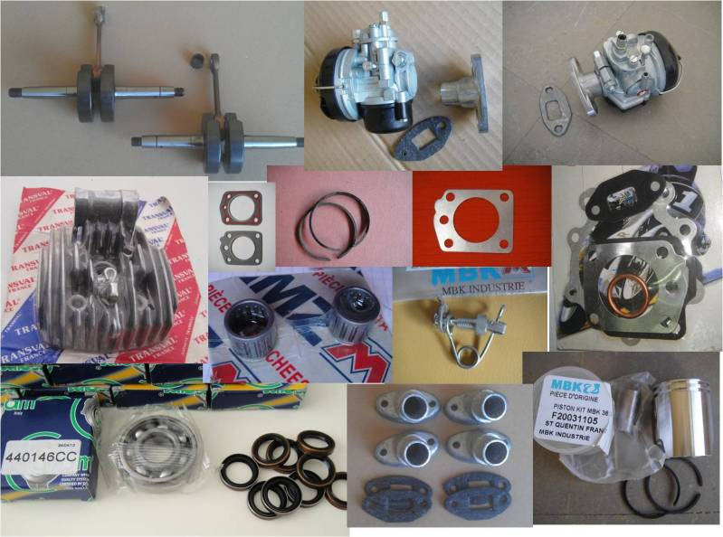 RIONANO y sus RECAMBIOS (nuevos y usados).- 2mr8c2o