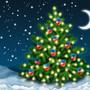 Новогодняя и рождественская магия