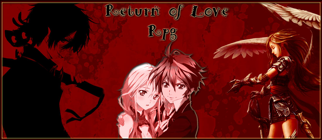 Return of Love Rpg 2n9alq1