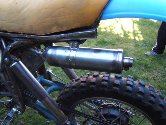 """Bultaco Pursang 125 """"Parabellum"""" 2nk5js9"""