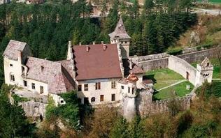 Stari dvorci i kurije u mom kraju 2nrii3l