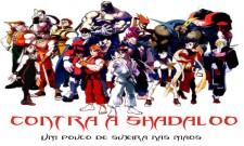 Street Fighter: Contra a Shadaloo - Storyteller