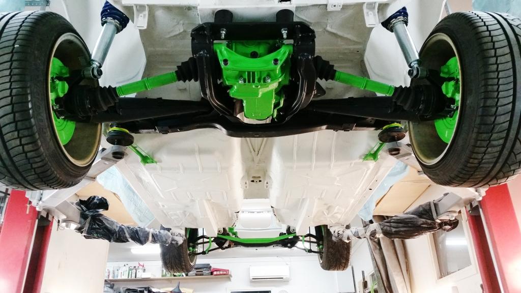Börre: Bmw e28 Rebuilding // KalsongBlå Saab - Sivu 2 2q0r7l4