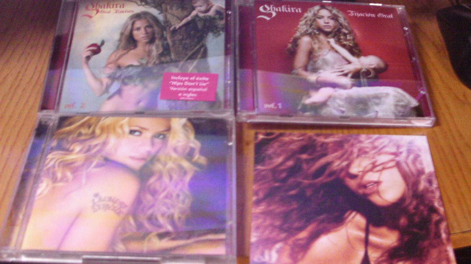 Fansite » Tu colección de Shakira - Página 2 2q85zxd