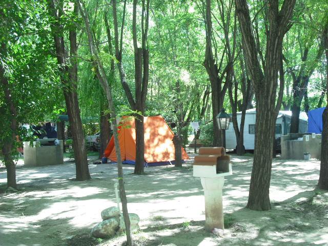 """Camping """"El Faro"""" - Arroyo de los Patos 2qiokn7"""