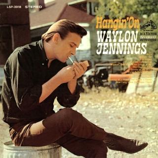 Waylon Jennings - Discography (119 Albums = 140 CD's) 2qsuzxe