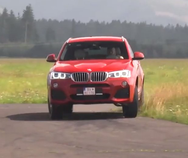 PRUEBA a FONDO: BMW X4 35i Pack M (VIDEO) 2r29bt4
