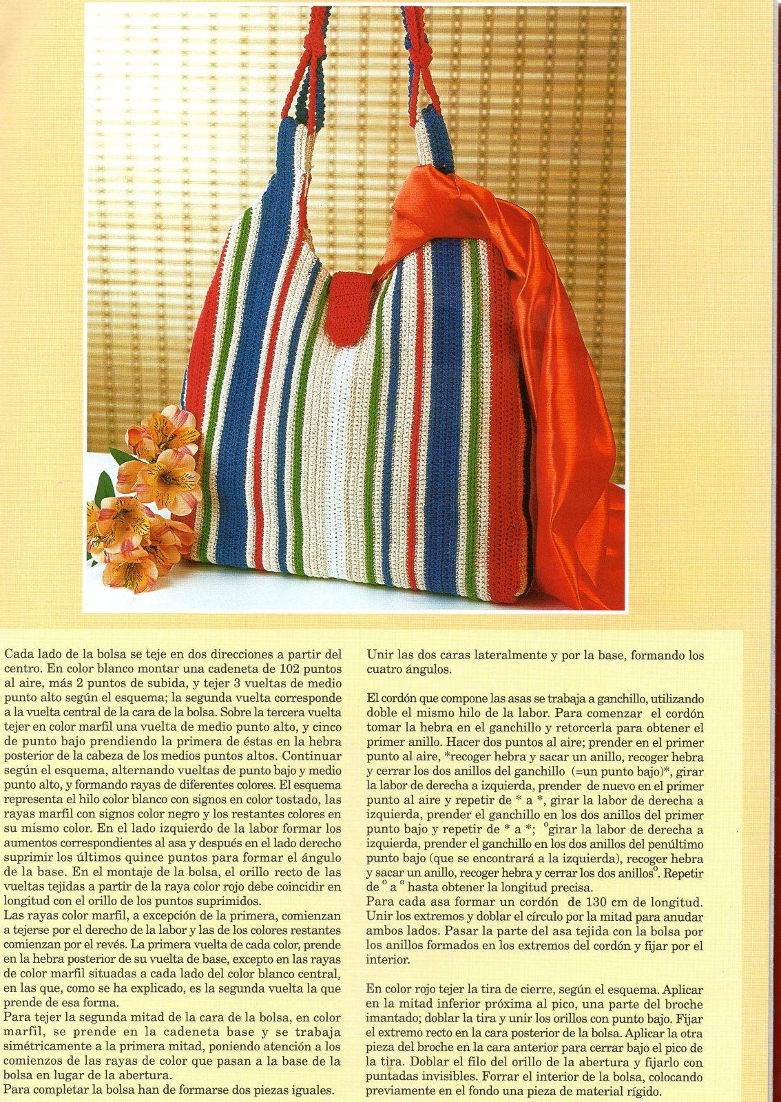 patrones - patrones de bolsos 2rnzwq8