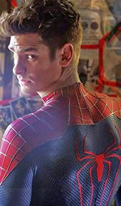 Peter Parker {02}