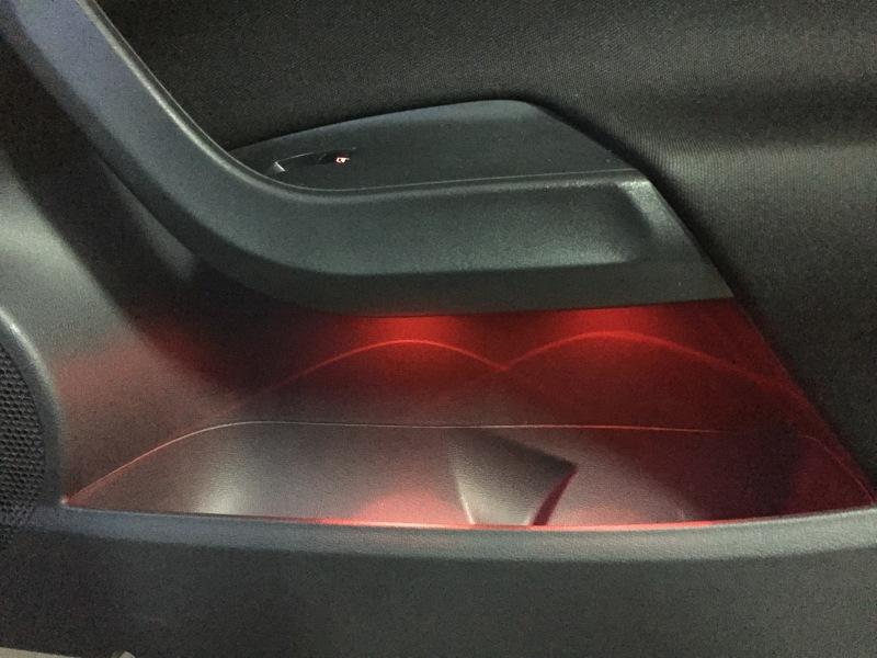 Seat Ibiza 6j FR Restyling 2s9q2dd