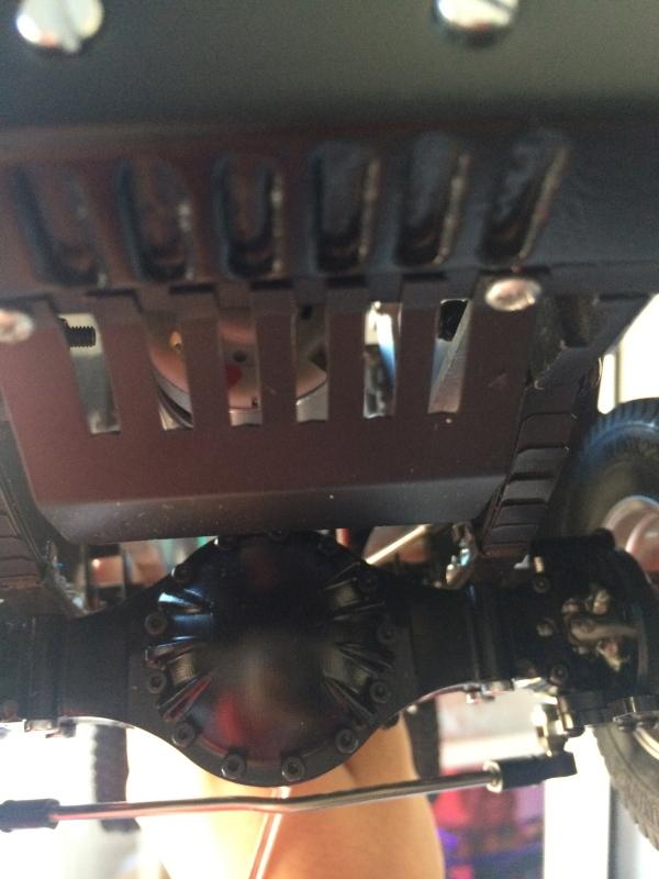 Iveco Trakker 4x4 multilift 2u59bp4