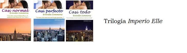 Trilogía Imperio Elle - Brenda Simmons (rom) 2ufsfnc