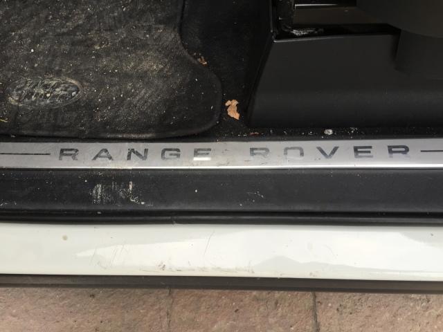 A&D detailing Range Rover Sport 2ui8ww1