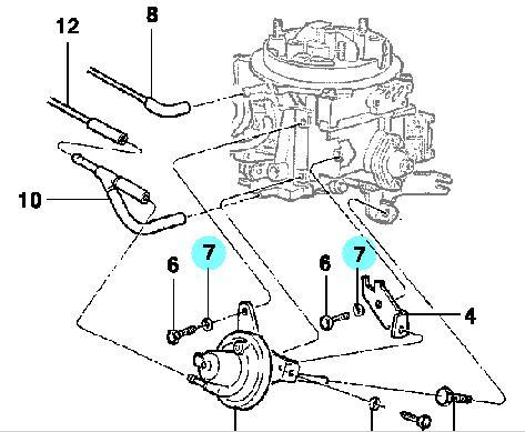Capsula - Instalação da cápsula Kickler do carburador H34 2uosx9s