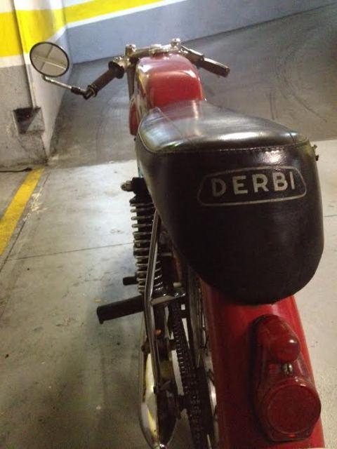 LOBITO - Derbi Gran Sport 74 * Lobito 2usfss3