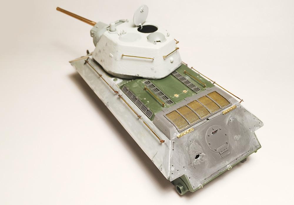 T-34-76 ICM 1/35 - Страница 2 2v93byw