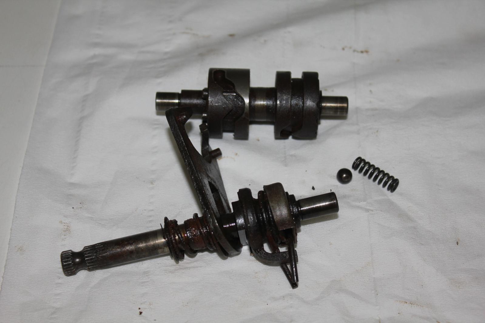 Mejoras en motores P3 P4 RV4 DL P6 K6... - Página 4 2vchso3