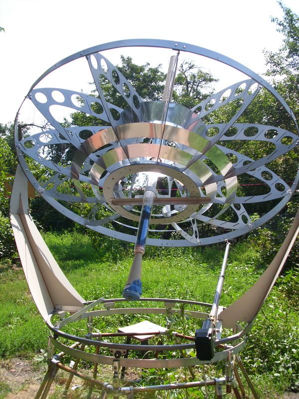 Двигатели для солнечных стерлингов (с параболическими концентраторами света) - Страница 2 2vuixs1