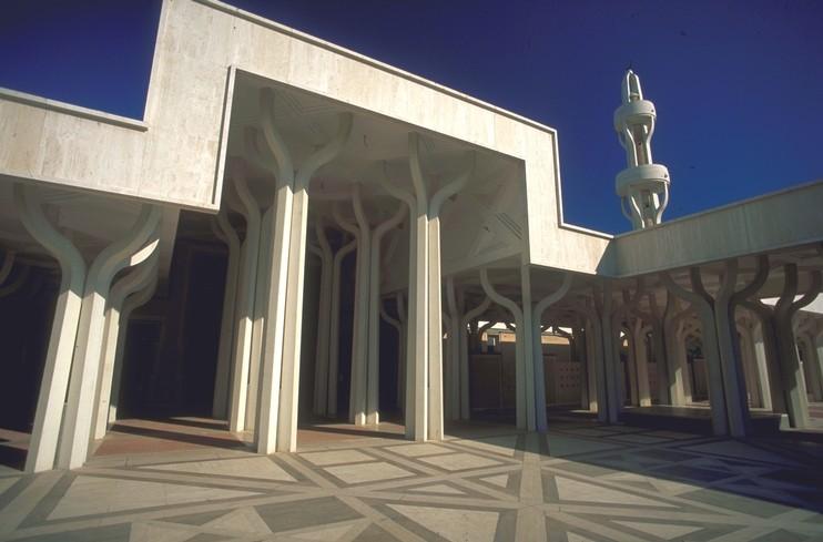 هنصلى فين النهاردة ( مسجد روما الكبير ) ايطاليا 2wco3rp