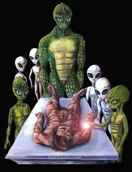 التحضير لنزول الكائنات الفضائية المزعومة في السنوات القادمة لمساندة المسيح الدجال 2we9sfq