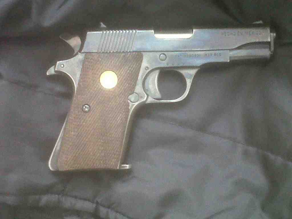 Pistolas Trejo 2weynbo