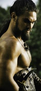 Khal Drogo*