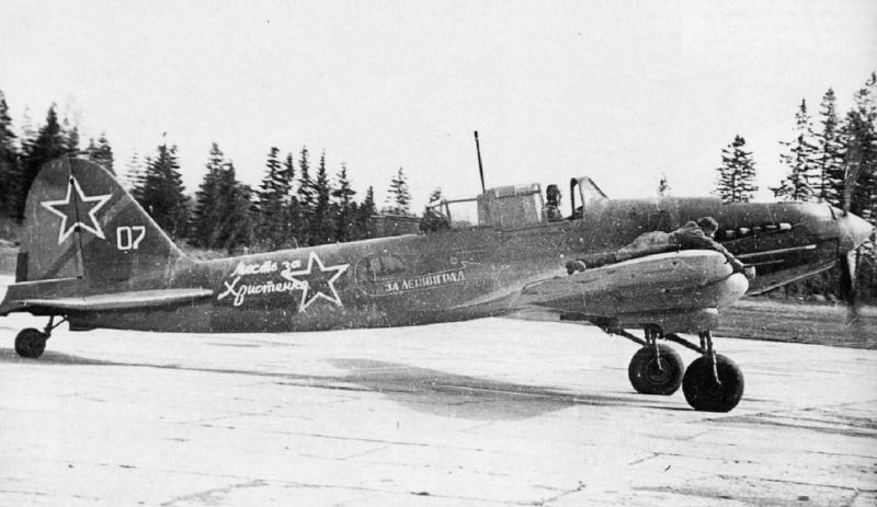 Ил-2, масштаб 1/48, (Tamiya 61113). 2zyziut