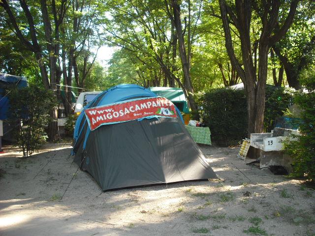 """Camping """"El Faro"""" - Arroyo de los Patos 303l8ww"""