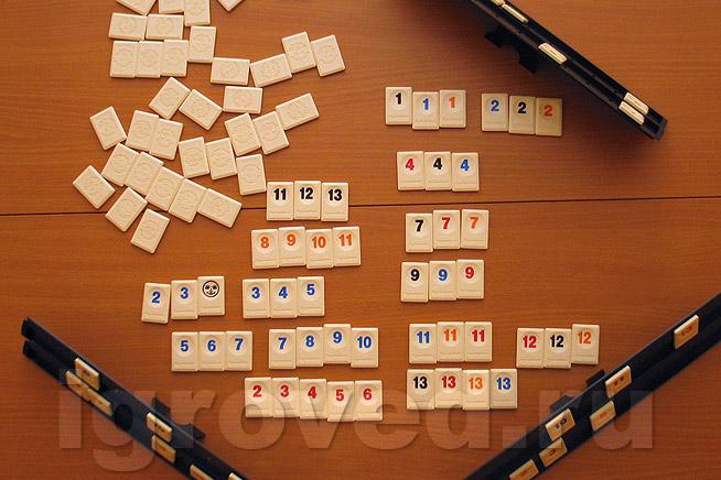 Настольно-застольные игры для взрослых 30bir1c